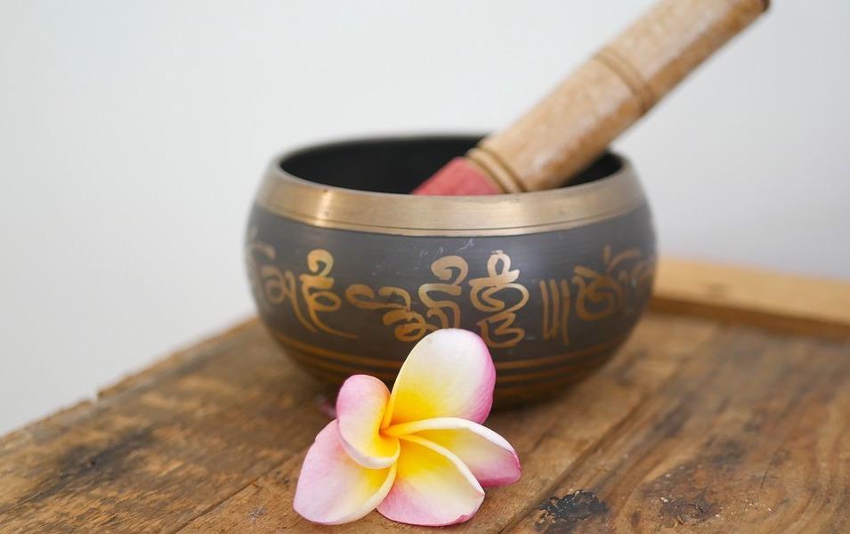 La Méditation Mantrique / Mantra Meditation