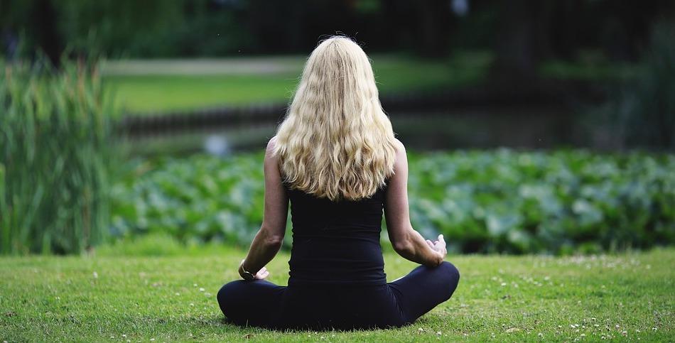 Méditation du printemps   Spring Meditation