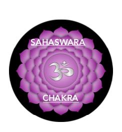 Sahaswara Chakra