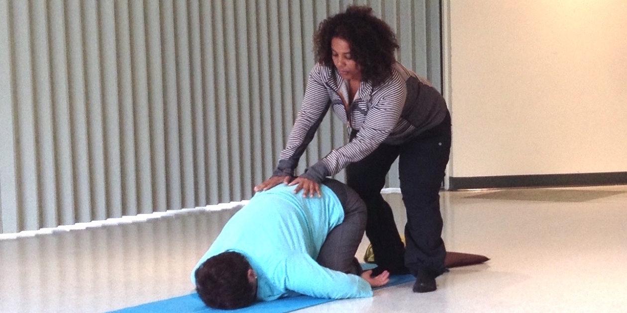 Le Yoga Douceur